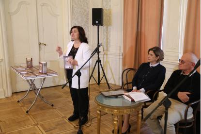 La littérature azerbaïdjanaise a été présentée à Tbilissi