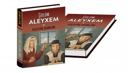 Cholem Aleikhem en langue azerbaïdjanaise