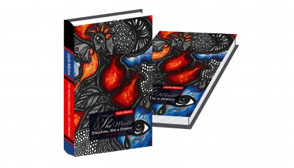 Leyla Aliyeva's Collection of Poems Published in London
