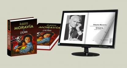 Доступна онлайн версия книги «Чочара» в переводе на азербайджанский язык