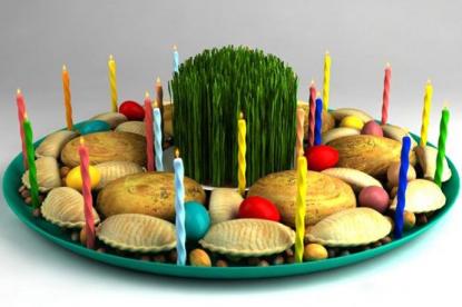 Le Novruz – notre plus ancienne fête
