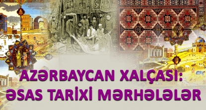 Key Milestones in Azerbaijan's Carpet Weaving