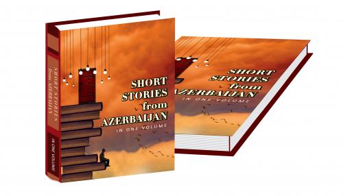 """Kniha """"Ázerbájdžánské povídky"""" vyšla v Londýně"""