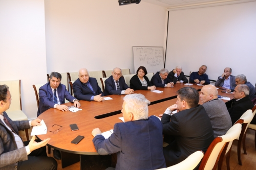 Djafar Djabbarli et l'école azerbaïdjanaise de traduction