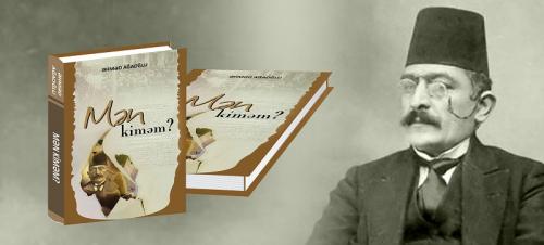"""Das Buch """"Wer bin ich?"""" veröffentlicht"""