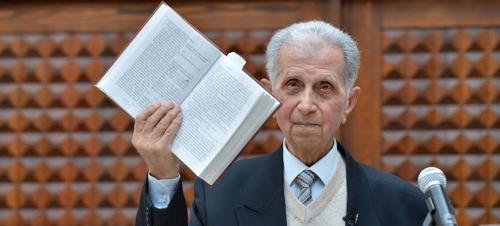 Interview mit Schirmammad Hüseynov