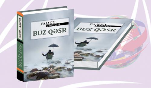 Tarey Vesos`un Kitabı İlk Kez Azerbaycan Dilinde
