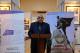 """Die Präsentation des Buches  """"Einer für alle oder die Rache von Mihailo"""" im Museum der Unabhängigkeit"""