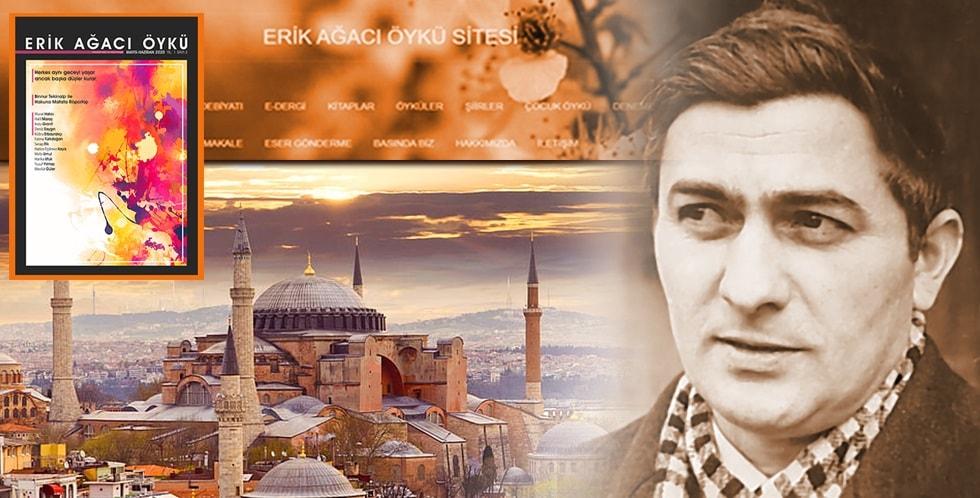 Əli Kərim yaradıcılığı Türkiyə ədəbiyyat portalında